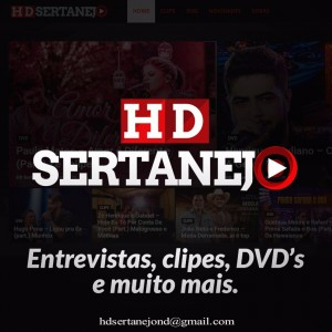 HD Sertanejo