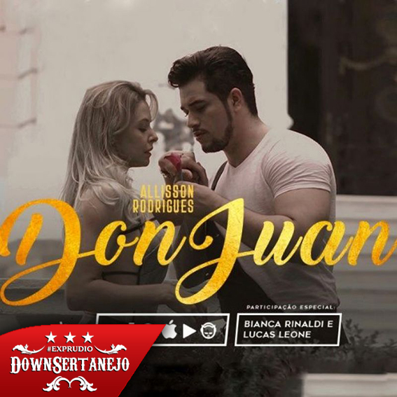 Baixar Allisson Rodrigues – Don Juan (2018)