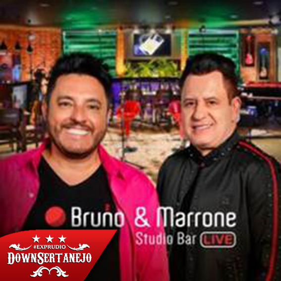 Baixar CD Bruno e Marrone – Studio Bar (2019)
